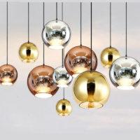 Оригинальные подвесные (потолочные) светильники на Алиэкспресс - место 4 - фото 5