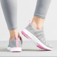 Топ 10 самых популярных женских кроссовок на Алиэкспресс - место 1 - фото 5