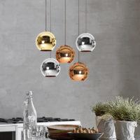 Оригинальные подвесные (потолочные) светильники на Алиэкспресс - место 4 - фото 2