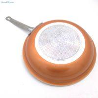 Круглая и квадратная сковорода с керамическим антипригарным покрытием
