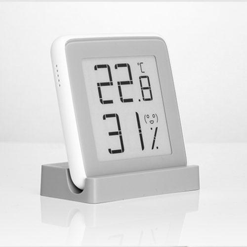 Комнатный датчик температуры и влажности метеостанция-термометр-гигрометр Xiaomi miaomiaoce E-link