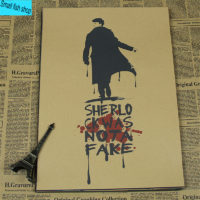 Подборка товаров для фанатов Шерлока Холмса на Алиэкспресс - место 2 - фото 5