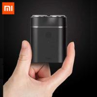 Мини-электробритва Xiaomi Zhibai Mini Washed Shaver