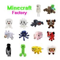 Подборка товаров на тему Minecraft на Алиэкспресс - место 1 - фото 1