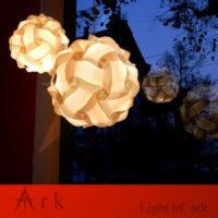 Оригинальные подвесные (потолочные) светильники на Алиэкспресс - место 3 - фото 6