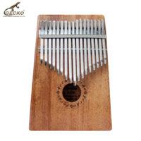 Африканский музыкальный инструмент калимба
