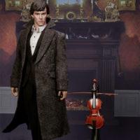 Подборка товаров для фанатов Шерлока Холмса на Алиэкспресс - место 10 - фото 1