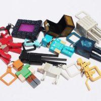 Подборка товаров на тему Minecraft на Алиэкспресс - место 4 - фото 5