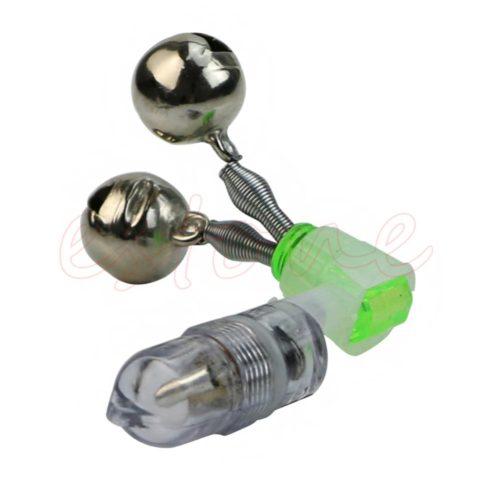 Сигнализаторы поклевки (звук/свет)