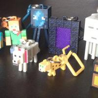 Подборка товаров на тему Minecraft на Алиэкспресс - место 4 - фото 2