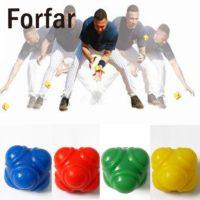 Мяч для тренировки и развития скорости реакции
