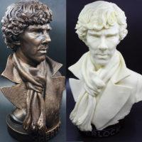 Подборка товаров для фанатов Шерлока Холмса на Алиэкспресс - место 7 - фото 1