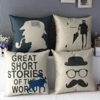 Подборка товаров для фанатов Шерлока Холмса на Алиэкспресс - место 13 - фото 1