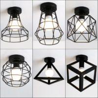 Оригинальные подвесные (потолочные) светильники на Алиэкспресс - место 7 - фото 1