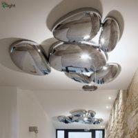 Оригинальные подвесные (потолочные) светильники на Алиэкспресс - место 1 - фото 1