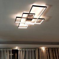Оригинальные подвесные (потолочные) светильники на Алиэкспресс - место 5 - фото 2