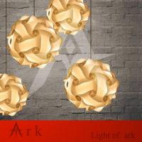 Оригинальные подвесные (потолочные) светильники на Алиэкспресс - место 3 - фото 4