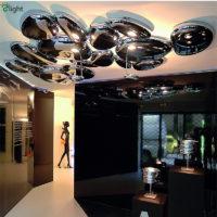 Оригинальные подвесные (потолочные) светильники на Алиэкспресс - место 1 - фото 2