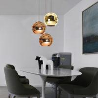 Оригинальные подвесные (потолочные) светильники на Алиэкспресс - место 4 - фото 4