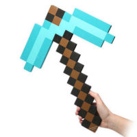 Подборка товаров на тему Minecraft на Алиэкспресс - место 6 - фото 1