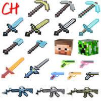 Подборка товаров на тему Minecraft на Алиэкспресс - место 6 - фото 2