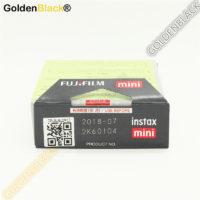 Кассеты для Instax Mini (монохромная пленка)