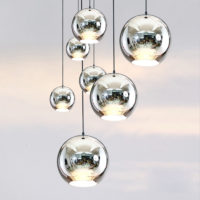 Оригинальные подвесные (потолочные) светильники на Алиэкспресс - место 4 - фото 3