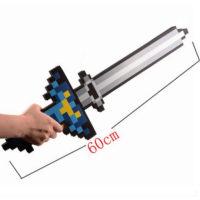 Подборка товаров на тему Minecraft на Алиэкспресс - место 6 - фото 3