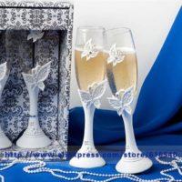 Подборка декора для свадьбы на Алиэкспресс - место 4 - фото 1
