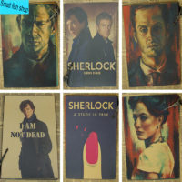 Подборка товаров для фанатов Шерлока Холмса на Алиэкспресс - место 2 - фото 1