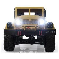 JJR/C Wplb-1 1/16 2.4 г 4WD внедорожник на дистанционном радиоуправлении