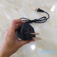Горячий степлер для ремонта бамперов