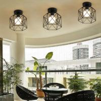 Оригинальные подвесные (потолочные) светильники на Алиэкспресс - место 7 - фото 3