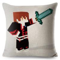 Подборка товаров на тему Minecraft на Алиэкспресс - место 5 - фото 6