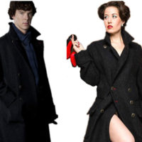 Подборка товаров для фанатов Шерлока Холмса на Алиэкспресс - место 6 - фото 1