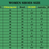 Топ 10 самых популярных женских кроссовок на Алиэкспресс - место 8 - фото 2