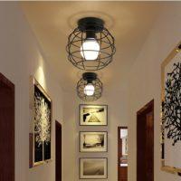 Светильники в стиле лофт на Алиэкспресс - место 6 - фото 4
