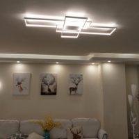 Оригинальные подвесные (потолочные) светильники на Алиэкспресс - место 5 - фото 3