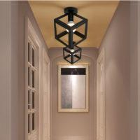Оригинальные подвесные (потолочные) светильники на Алиэкспресс - место 7 - фото 6