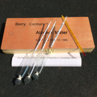 Набор ареометров + термометр