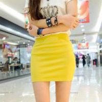 Топ 20 самых популярных женских юбок на Алиэкспресс - место 11 - фото 5