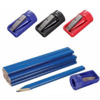 Точилка для заточки столярных карандашей