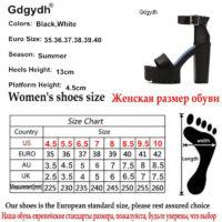 Подборка женских босоножек на Алиэкспресс - место 4 - фото 2