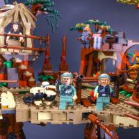 Конструктор Lepin (аналог LEGO) на Алиэкспресс - место 9 - фото 5