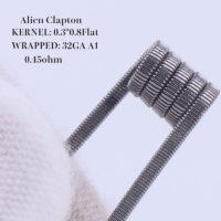 Спирали-койлы для вейпа 50/100 шт.