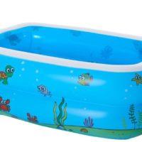 Детские бассейны и аксессуары для плавания на Алиэкспресс - место 2 - фото 3