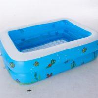 Детские бассейны и аксессуары для плавания на Алиэкспресс - место 2 - фото 2