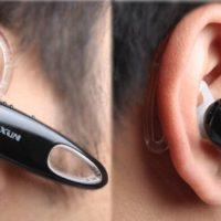 Заушины (дужки) для Bluetooth гарнитуры