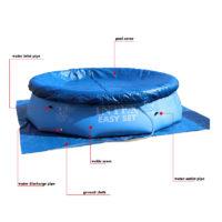 Детские бассейны и аксессуары для плавания на Алиэкспресс - место 5 - фото 3