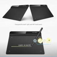 XP-Pen G640 6×4″ графический планшет со стилусом-ручкой
